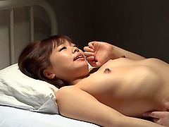 Yummy Asian Goes Hardcore With A..