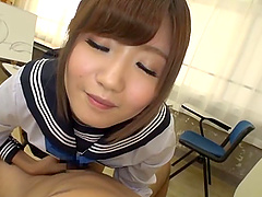 Juicy Maya Kawamura Goes Hardcore In..