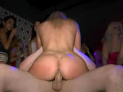 Play this video to see nasty banging party involving group sex