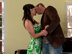 Unbelievable Kendra Lust Goes Really..
