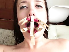 Beauty Kimberly Kane is banging with..