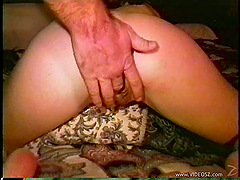 Layla Jade gets her vag fingered and..