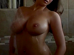 Frisky MILF Shows Her Work Mate How..