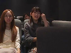 Sho Nishino sucks a cock and gets her..