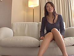Bombshell chick Reiko Kobayakawa..