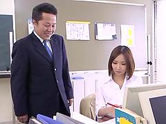 Kana Narumiya is a nasty sexy Asian..