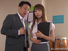 Hairy Pussy Japanese Whore In..