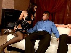 Mistress Maria cheats with two married..