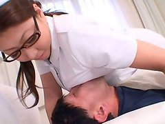 Curvy Suzuka Arinaga gets fucked so..
