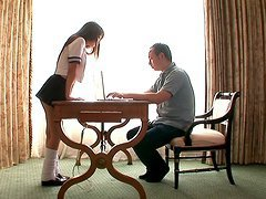 Hitomi Kitagawa the slutty babe in..