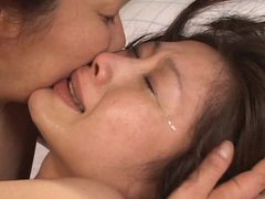 Asian matures in a 69