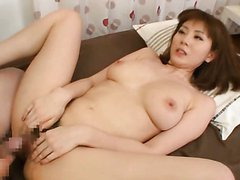 Fetish And Kinky Asian Babe Yuma Asami..