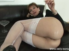 stockings  xxx porn