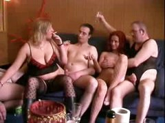 swinger movies