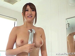 Sexy Asian Lesbians Get Nasty In The..