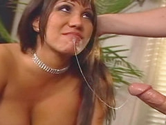 Ava Devine anal sex in lingerie