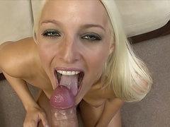 Beautiful blonde Macy Cartel hardcore..