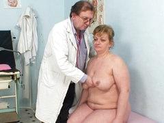 Rectal temperature and medical fetish..