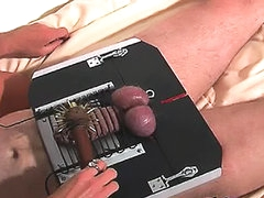 The most painful CBT ever