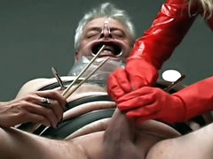 latex fetish videos