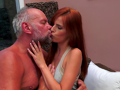 Susana Melo gets her pussy licked and..