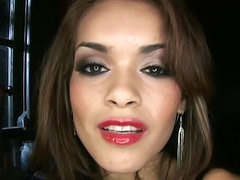 Sexy and astounding Daisy Marie with..