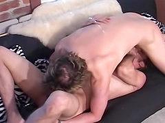 Gay guys 69 and ass fuck
