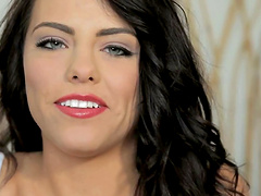 Adriana Chechik is fucked hard by a..