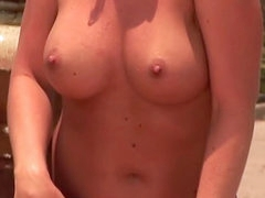 Experience these perfect perky tits