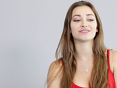 Sexy Dani Daniels gets fucked hard and..