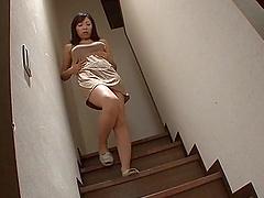 Super hot and sexy japanese mom Yukino..