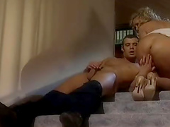 Nasty hot ass lady Mandy Bright gets..