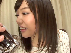 Mao Hamasaki jumps on a dick after..