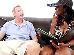 Naomi Banxxx Rides Hard Cock In..