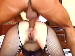 Naughty hot ass anal sluttie plays..