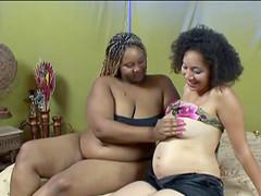 Pregnant women use their vibrators to..