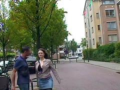Amateur Czech couple has a great shag..