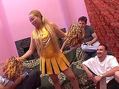 Naughty hot ass sluttie Kaila Mai..