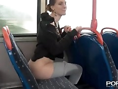 Flashing and peeing in public turns..