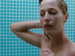 Gillian Anderson - Straightheads