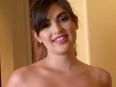 Natasha Malkova in sexy porn action..