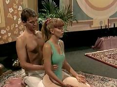 Yoga sexual uprising, reality retro..