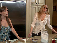 Julia Ann sits down for a chat about..