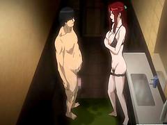 Bigboobs Japanese anime mom fucking..