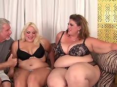 Becki Butterfly, Erin Green, Jade..