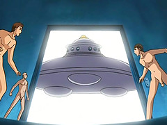 Captive hentai bigboobs hard fucked..