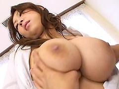 Horny Suzuka Arinaga Satisfy gets her..