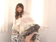 Beautiful Akiho Yoshizawa simply knows..