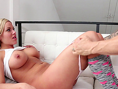 Can anyone ride the cock better than..