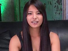 Eririka Katagiri mind blowing Asian..